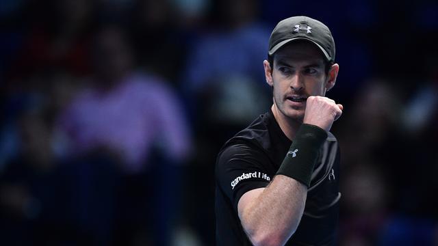 Murray ou la rage de vaincre
