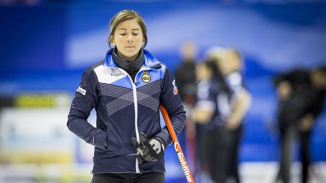 Muirhead's Scotland open with a victory at home European Championships