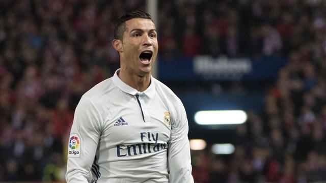 Zidane : «Ronaldo sera Ballon d'Or»