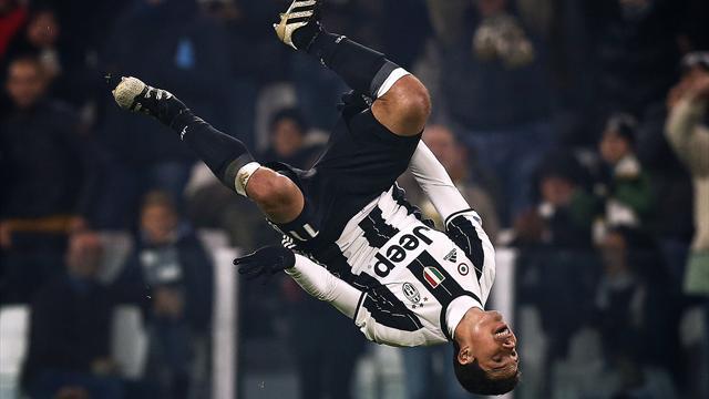 Juventus, Allegri fa il professore:
