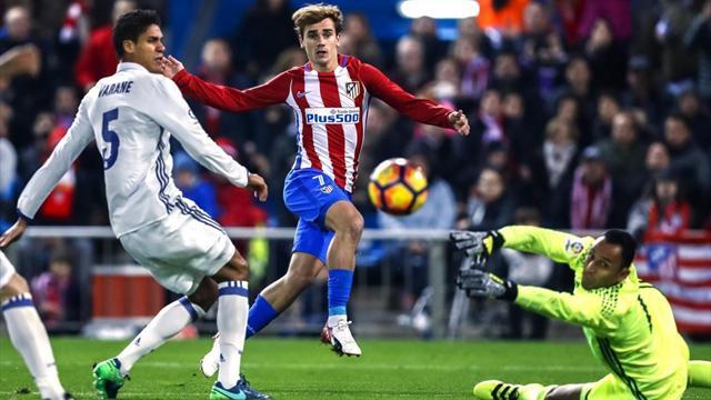 Griezmann no cierra la puerta a Barça y Madrid y pide que Benzema juegue con Francia