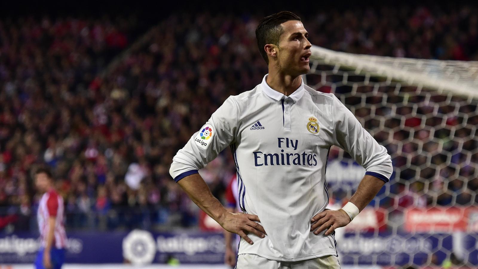 Роналду в пятерке игроков, забивавших больше всех за сборную
