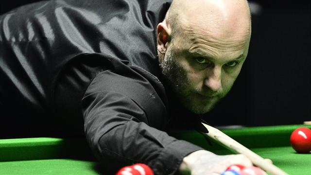 King wins Northern Ireland Open in dramatic final
