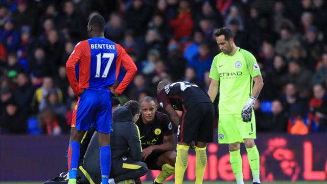 I knew Guardiola would need me - Yaya Toure