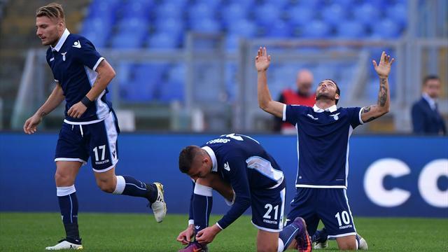 Le pagelle di Lazio-Genoa 3-1