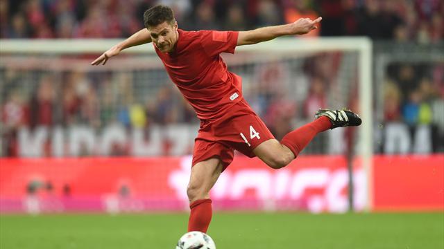 Bayern bangt um Einsatz von Alonso und Vidal - Boateng wieder fit