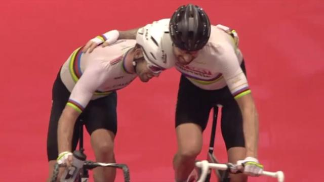 Wiggins lets rip after Ghent win