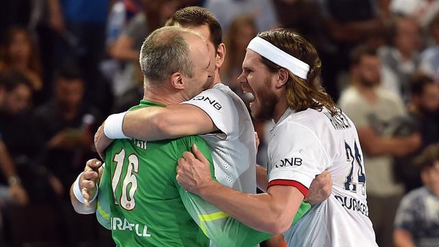 Handball : 224 000 euros pour le vainqueur de la Lidl Starligue