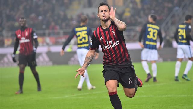 Inter-Milan: probabili formazioni e statistiche