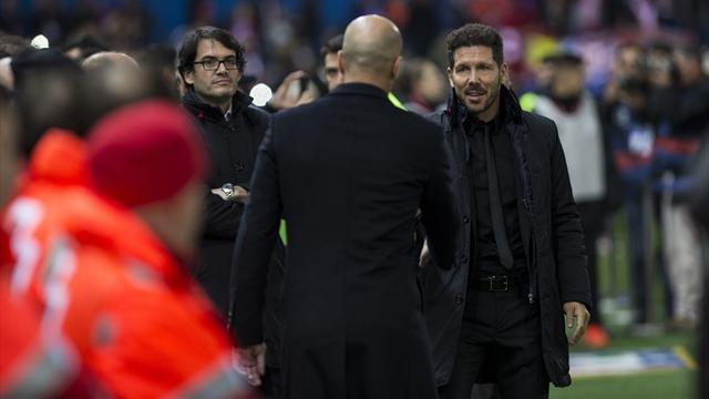 Le record de l'Altético à Bernabeu, Messi adore Malaga : les 5 choses à savoir sur la 31e journée
