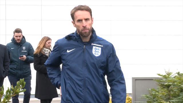 Inglaterra confirma a Gareth Southgate como seleccionador de Inglaterra