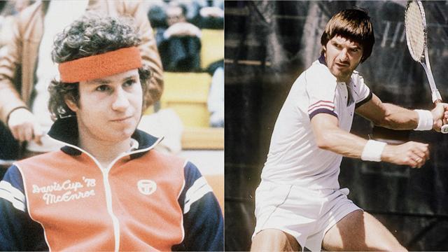 Connors-McEnroe 1980, l'acte fondateur de Flushing et du Louis-Armstrong