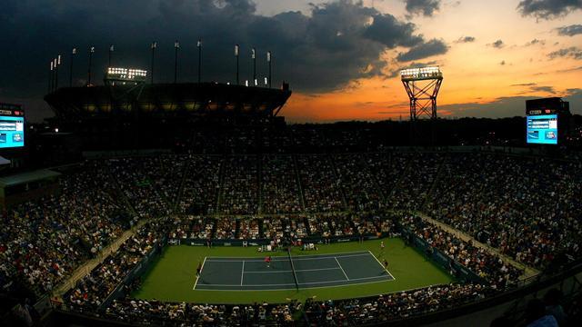 Tennis : Super Saturday, Graf-Seles, Sampras... Les  5 moments qui ont fait la légende du Louis-Armstrong