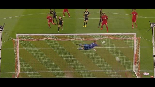 MLS, finali d'andata play-off: a Mancosu il primo round contro Giovinco