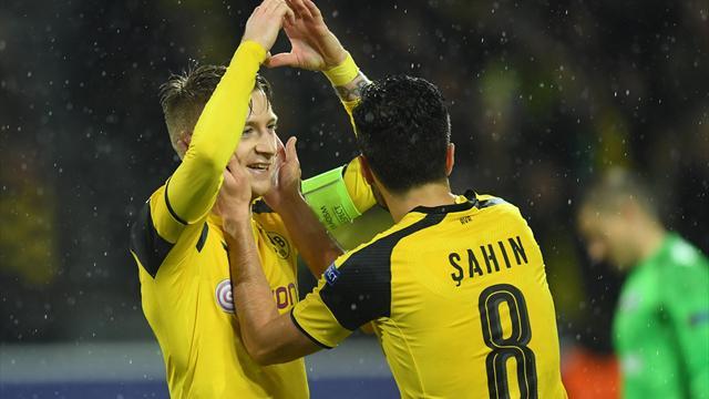 Le probabili formazioni di Monaco-Tottenham - Sfida Falcao-Kane