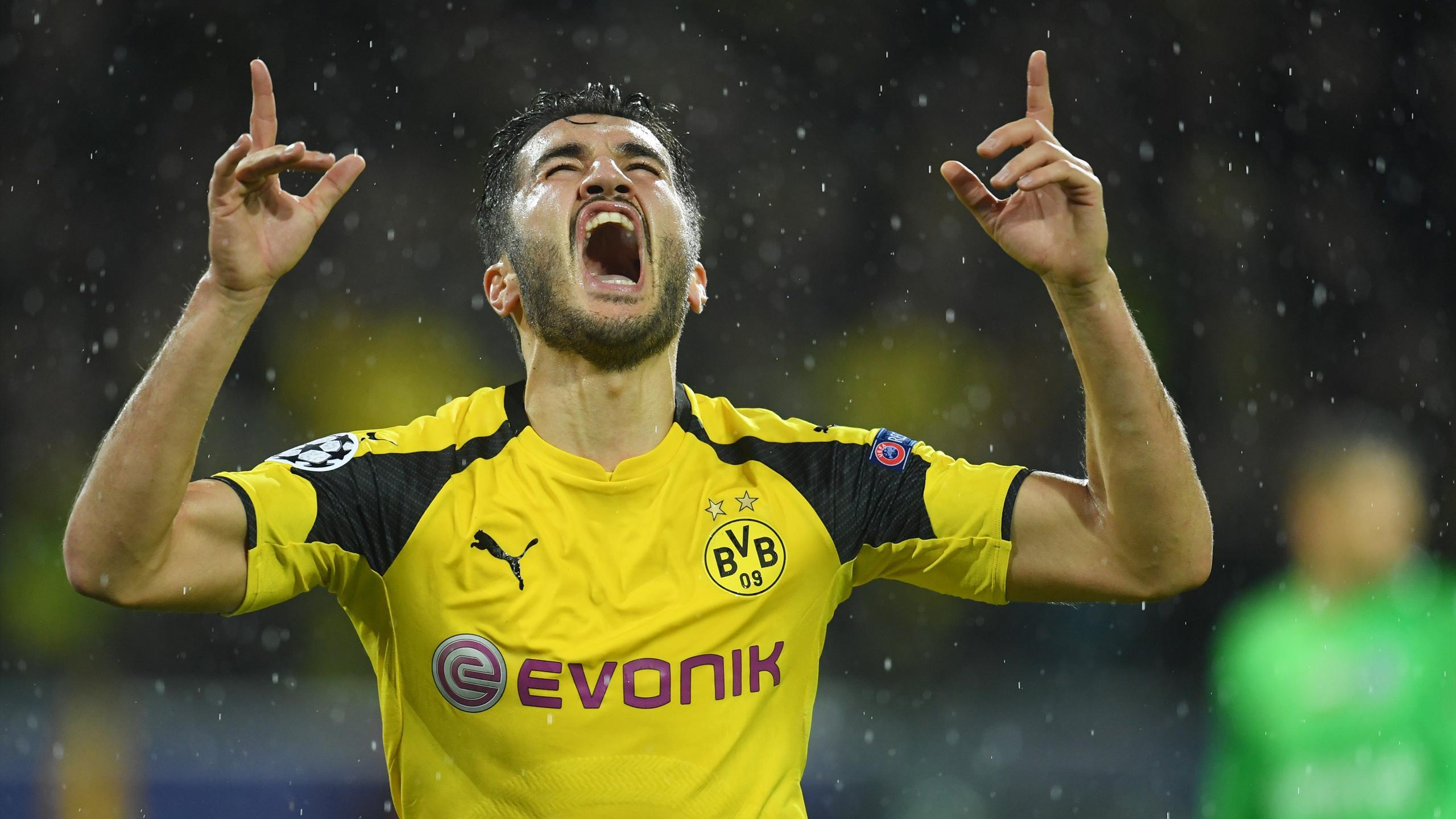 Nuri Sahin (Borussia Dortmund)