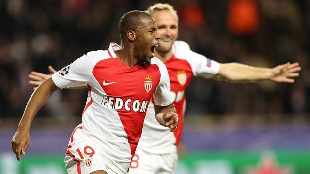La qualification et la première place, c'est la totale pour Monaco
