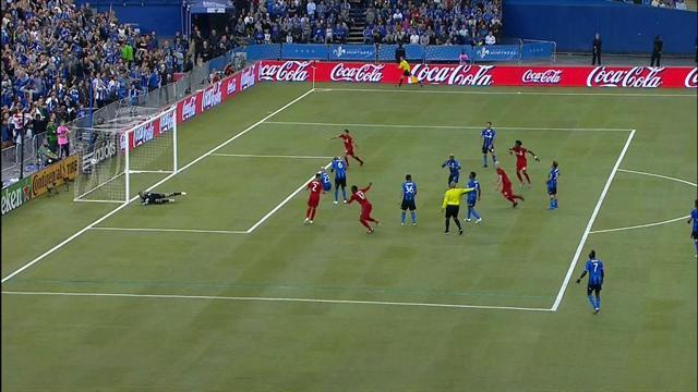 Vídeo MLS: Montreal se duerme ante Toronto que mantiene el sueño (3-2)