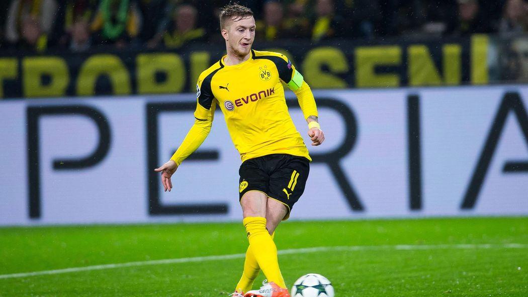 Real Madrid Borussia Dortmund Live Im Tv Und Livestream