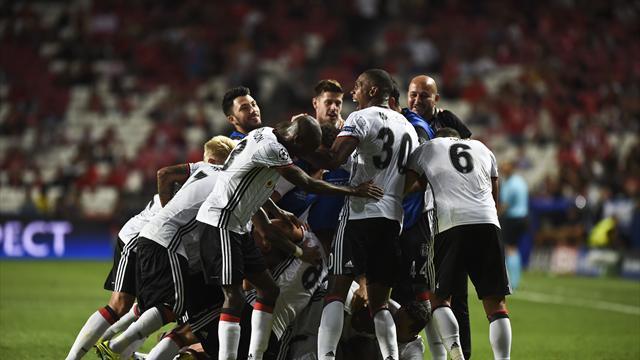 Beşiktaş, Kadıköy'den namağlup çıkmak istiyor