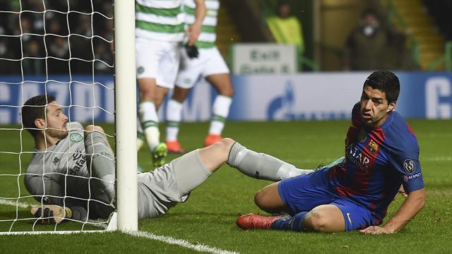 Gordon pens new three-year deal at Celtic