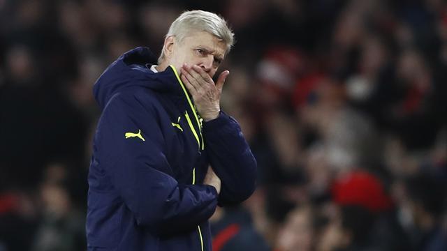 Il ne sait pas encore où, mais Wenger assure qu'il entraînera la saison prochaine