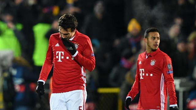 Leipzig en bonne voie, le Bayern peine à l'extérieur : 5 choses à savoir sur la 13e journée