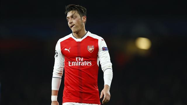 Mesut Özil, Real Madrid'e açık kapı bıraktı