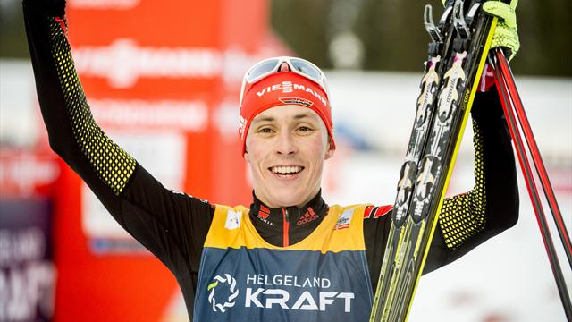 Frenzel überholt Manninen: Liste der Gesamtweltcup-Sieger