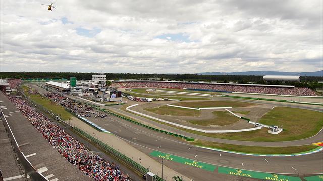 Formula 1'in efsane pisti gelecek yıl takvimde yok