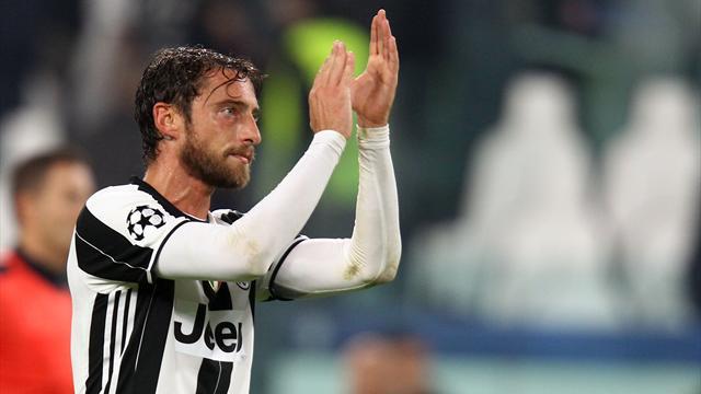 Marchisio si svincola dalla Juventus