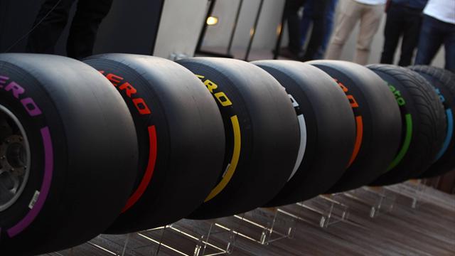 Las nuevas normas de la Fórmula 1 para la temporada 2017