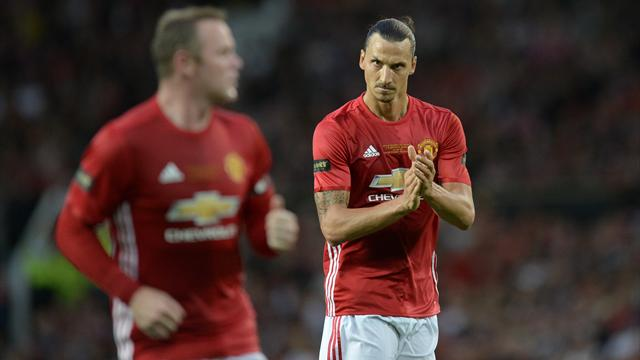 «Манчестер Юнайтед» разгромил «Вест Хэм» в Кубке Лиги