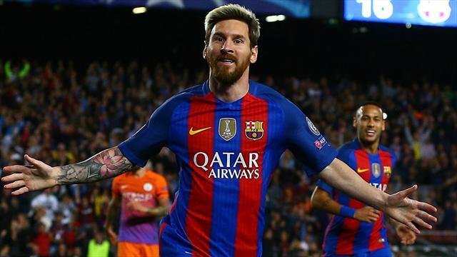 Messi n'a pas prolongé, le PSG essaye d'en profiter