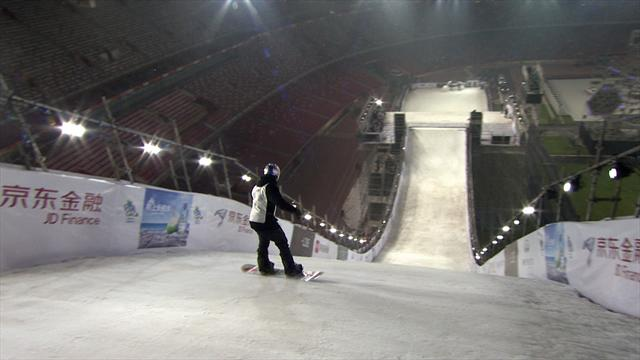 Air + Style in Beijing