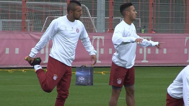 Bayern aim to end winless streak against Leverkusen