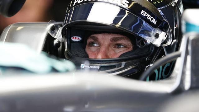 El excampeón de Fórmula 1 Nico Rosberg no descarta competir en la Fórmula E