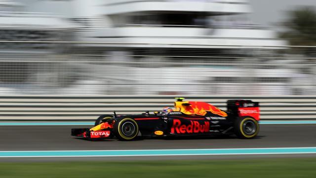 """""""Déçu"""" d'être qualifié sixième, Verstappen se voit quand même rouler avec les meilleurs"""