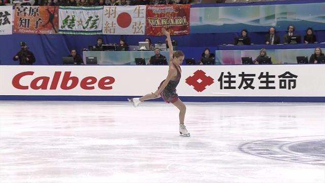 Olympic champion Hanyu wows in Sapporo