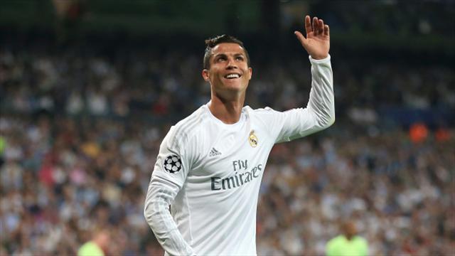 Экс-президент «Барселоны»: «Нам предлагали Роналду за 17 миллионов евро»