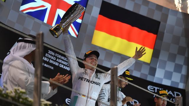 Sacré, Rosberg décroche enfin les étoiles