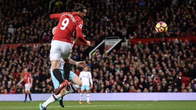 Manchester United lâche encore des points