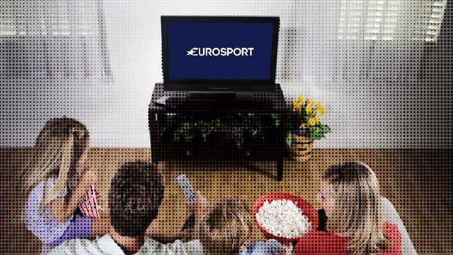 Как смотреть телеканалы Eurosport
