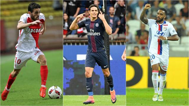Nos pronos pour la 15e journée de Ligue 1