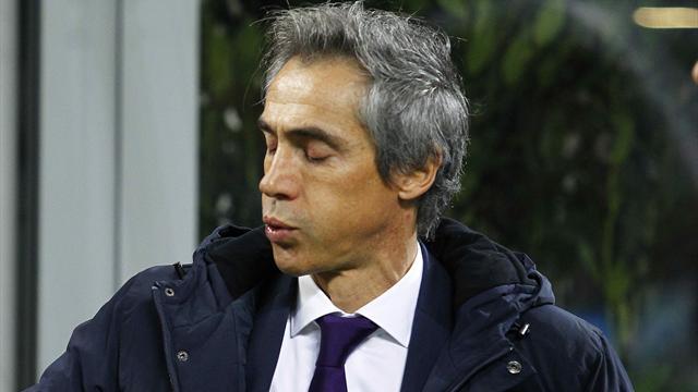 """Paulo Sousa: """"Io alla Juve? Il mio futuro dipende dal presente"""""""
