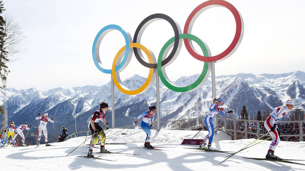 Muito Un año para los Juegos Olímpicos de Invierno de Pyeonchang 2018  QU29