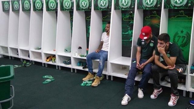 Solidarität für Chapecoense: Spieler gratis und kein Abstieg