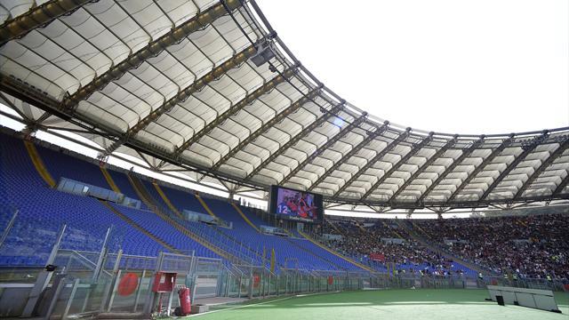 Stadio Roma, Raggi: