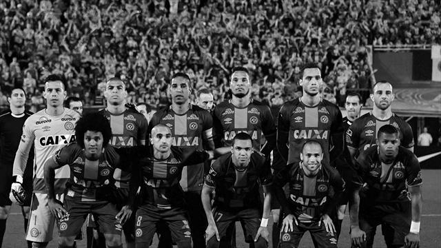 «Атлетико Насьональ» предложил присудить «Шапекоэнсе» победу в Южноамериканском кубке