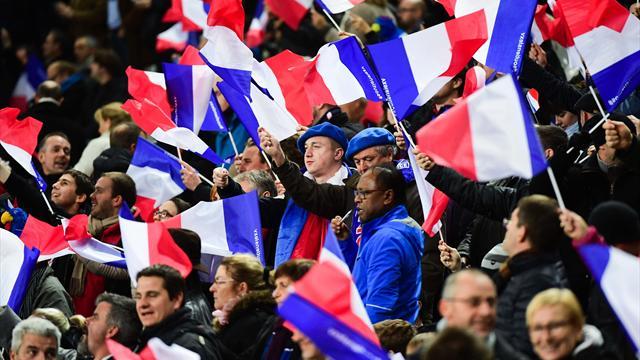L'exploit de Novès, c'est de refaire vibrer les supporters des Bleus